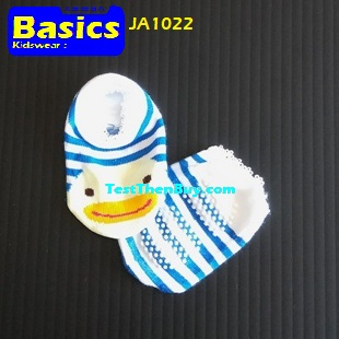 JA1022 Baby anti-slip socks for 6-24 Months