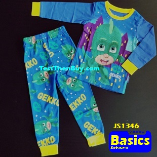 JS1346 Children Pyjamas for Boys Age 6