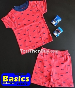 JS2277 Children Sets for Boys Age 7