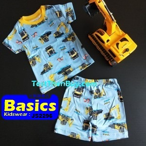 JS2296 Children Sets for Boys Age 6