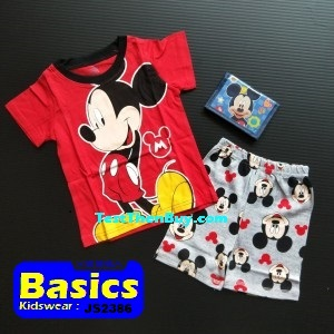 JS2386 Children Sets for Boys Age 6