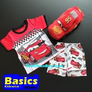 JS2403 Children Sets for Boys Age 3