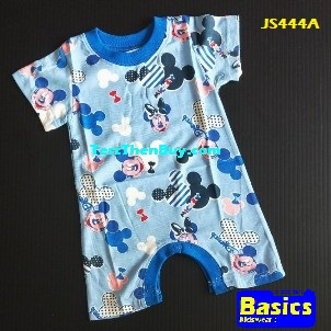 JS444A Baby Romper for Age 3 months