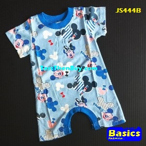 JS444B Baby Romper for Age 6 months