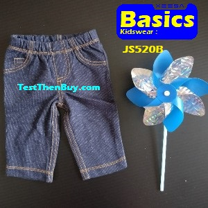 JS520B Baby Pants for Boys Age 6 months old