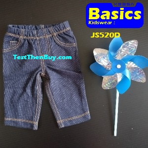JS520D Baby Pants for Boys Age 1