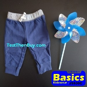 JS530C Baby Pants for Boys Age 9 months old