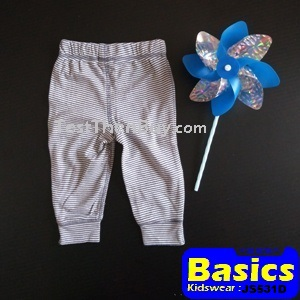 JS531D Baby Pants for Boys Age 12 months old