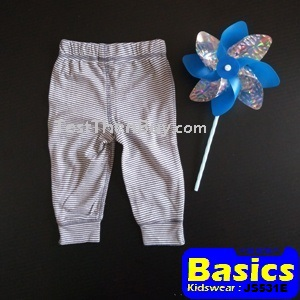 JS531E Baby Pants for Boys Age 18 months old