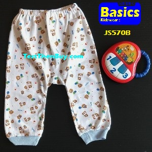 JS570B Baby Pants for Age 6 months