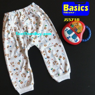 JS571B Baby Pants for Age 6 months