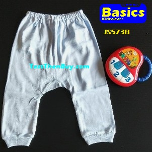 JS573B Baby Pants for Age 6 months