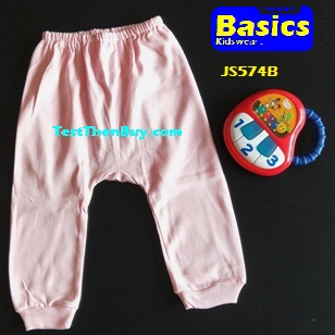 JS574B Baby Pants for Age 6 months