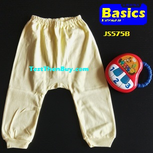 JS575B Baby Pants for Age 6 months