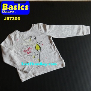 JS7306 Children Sweater for Kids Age 6