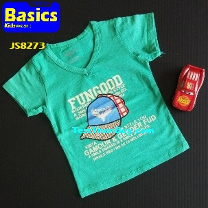JS8273 Kids Top for Age 3
