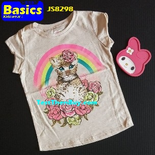 JS8298 Kids Top for Age 8