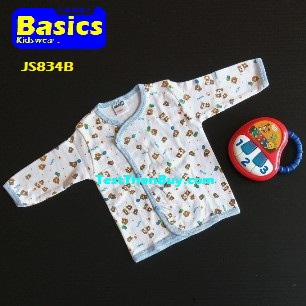 JS834B Baby Top for Age 6 months