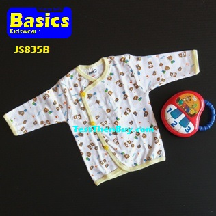 JS835B Bbay Top for Age 6 months