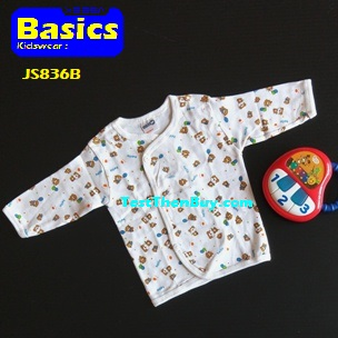JS836B Baby Top for Age 6 months