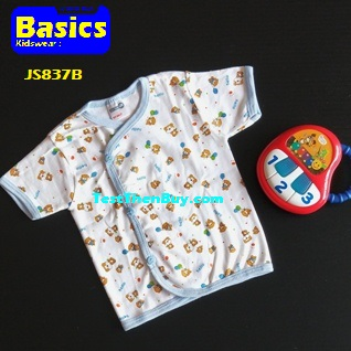 JS837B Baby Top for Age 6 months