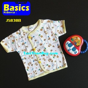 JS838B Baby Top for Age 6 months