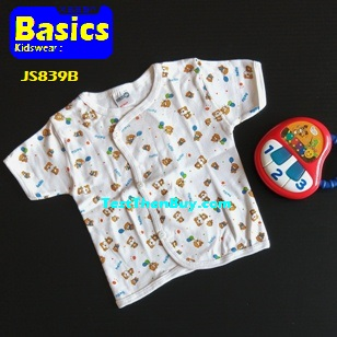JS839B Baby Top for Age 6 months