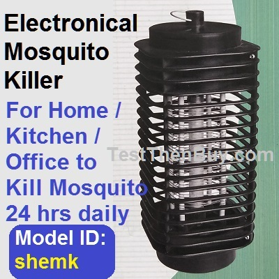 Electrical Mosquito Killer