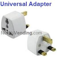Universal Adapter