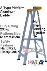 Platform Ladder Singapore