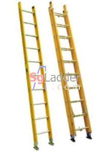 Fireman Fibreglass Ladder Singapore