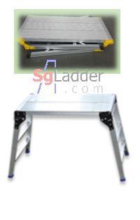 Working Platform Ladder Singapore